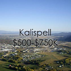 kalispell montana real estate