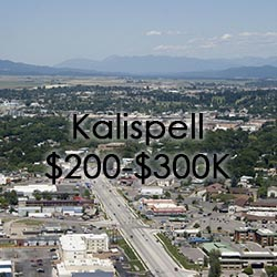 homes for sale in kalispell montana