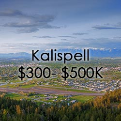 kalispell real estate