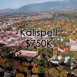 kalispell mt real estate